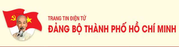 Trang điện tử Đảng bộ TPHCM